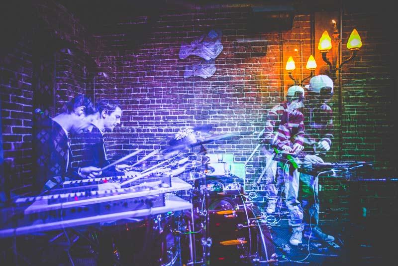 Korgy and Bass