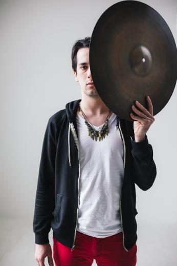 Barra Brown for Vortex Music Magazine